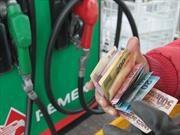 Conoce las regiones de México donde es más caro o barato cargar gasolina