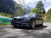 BMW Alpina B7 2013 ahora con 540 caballos