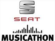 MUSICATHON de SEAT ya tiene semifinalistas