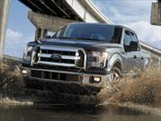 La serie F de Ford sigue siendo la más vendida en EE.UU.