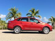 Dodge Vision 2015 llega a México en $198,900 pesos