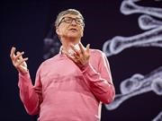 ¿Era verdad que Bill Gates se agarró del moño con General Motors?