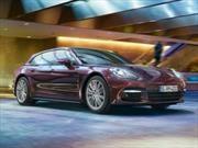 Porsche tuvo una primera mitad de año más que positiva