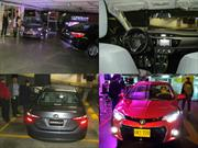 El nuevo Toyota Corolla llega a Colombia desde $55'900.000