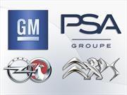 ¿Planea PSA Peugeot Citroën comprar Opel?