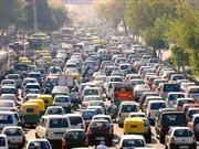 India quiere tener sólo autos eléctricos para 2030