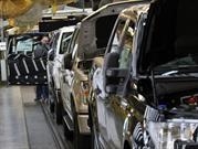 Ford detiene su producción en Estados Unidos y México