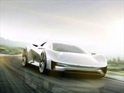 Así se vería el carro eléctrico de Apple
