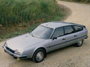 El Citroën CX cumple 40 años