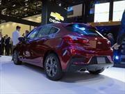 OnStar suma Servicio de Diagnóstico con el nuevo Chevrolet Cruze 5P