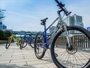Subaru vende exclusivas bicicletas AWD en Japón