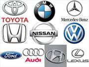 Las marcas automotrices más valiosas del mundo