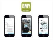 Citroen transforma el manual del auto en una app interactiva para Smartphones