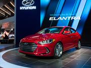 Hyundai Elantra 2017, se renueva el sedán compacto coreano