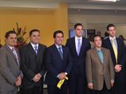 Renault inaugura nueva agencia en Durango