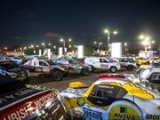 Dakar 2016: Empieza el rally