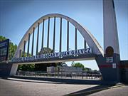 ¿El Gobierno Porteño planea demoler el Autódromo Gálvez?