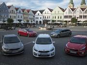 KIA obtuvo el primer lugar de satisfacción del cliente en Alemania