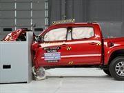 Estas son las camionetas medianas más seguras y menos seguras de 2017
