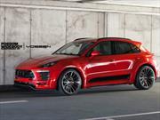 Porsche Macan por Prior Design, el SUV del deseo