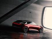 Frankfurt 2017: Kia mostrará un concept muy llamativo