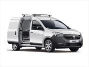 Renault amplía su gama de comerciales con el Dokker GO