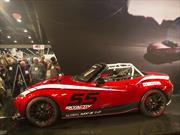 Mazda MX-5 Global Cup se presenta