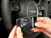 Audi utiliza app para smartphones en lugar de manuales de usuario
