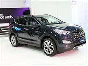 Nuevo Hyundai Santa Fe debuta en el Salón del Automóvil