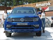 Volkswagen nos anticipa sus lanzamientos para 2017