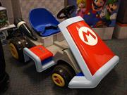 Mario Kart de tamaño real