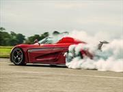 Estos son los autos más potentes de 2017