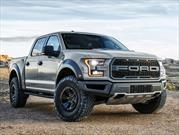 Ford Lobo Raptor SuperCrew 2017, diversión offroad