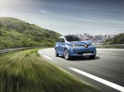 Renault Zoe 2017 aumenta su autonomía