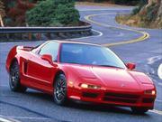 Autos Clásicos: Honda NSX