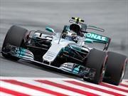 F1 2017 GP de Austria: Bottas consigue su segundo triunfo