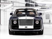 Rolls-Royce Sweptail se convierte en el carro más costoso del mundo