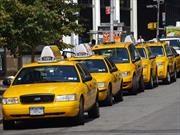 Un estudio hace temblar a los taxis