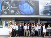 Se inaugura la primera Mopar Shop en México