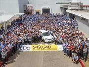 Adiós al Renault Clio hecho en Argentina