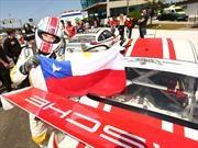Gonzalo Huerta se coronó Vicecampeon de la Porsche GT3 Sudamericana