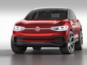 Volkswagen I.D. Crozz II, el crossover eléctrico se actualiza