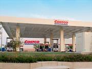 Costco inaugura su primera gasolinera en México