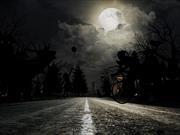 Ford desarrolla una tecnología para detectar peatones de noche