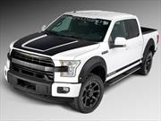 Ford Lobo 2015 modificada por Roush Performance