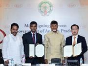 KIA construirá una nueva planta en la India