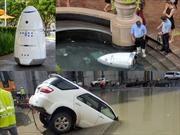 ¿Podrían ser suicidas los vehículos autónomos?