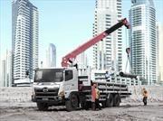 Hino ZM, el nuevo camión