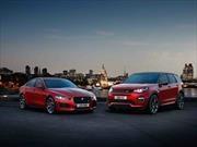 Jaguar Land Rover establece alianza con CloudCar
