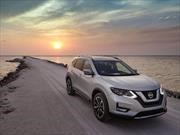 Nissan X-Trail 2018 a prueba